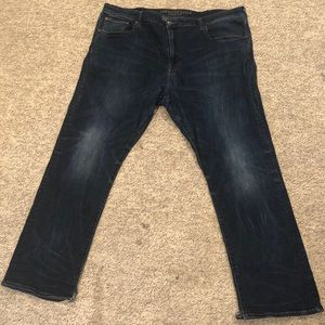 American Eagle Outfitters Relaxed 44x32 Jeans